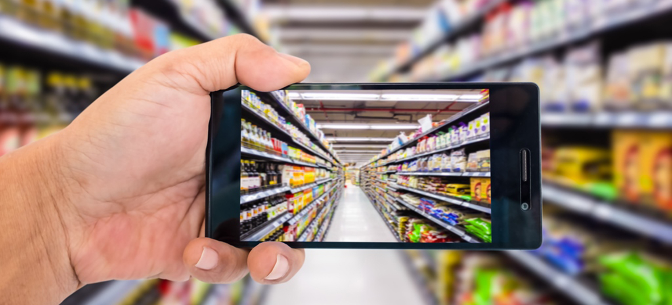 augmented reality in retail