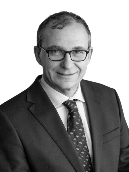 Graham Kristiffor,Head of Auckland Office Leasing